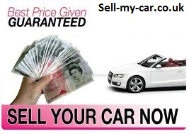 Sell Your Car Now For Cash